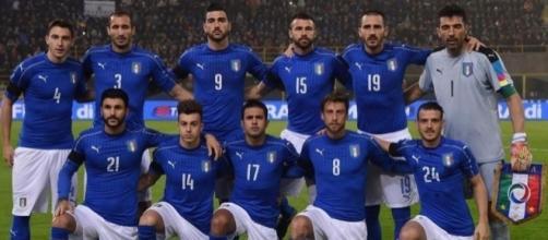 Quale formazione dell'Italia schiereresti a Euro 2016? - Euro 2016 ... - eurosport.com