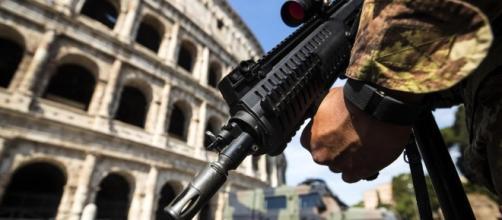 Rafforzati i controlli in molte città italiane dopo gli ultimi attentati terroristici