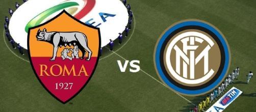 Roma Inter streaming gratis live per vedere su siti web, link - businessonline.it