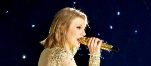 Taylor Swift- (Wikimedia Commons/Gabbo t)