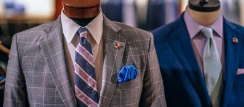 The expression ''Dress for success'' might actually be true. [Image via Pexels]