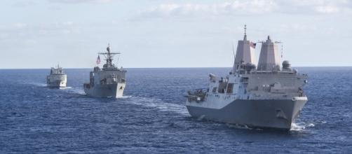 U.S. Navy ships pixabay.com CC0