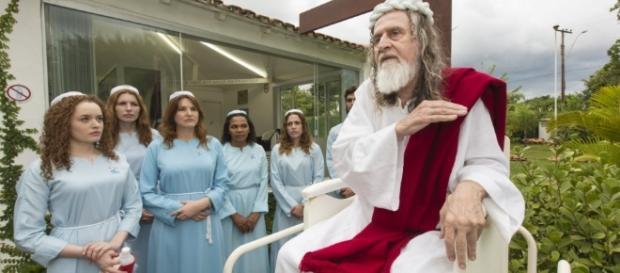 A misteriosa história por trás das seguidoras de Inri Cristo.