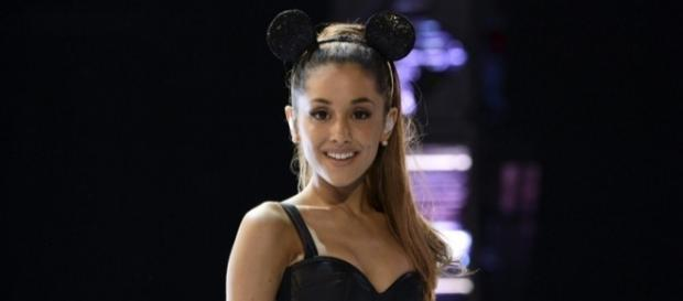 Ariana Grande / Photo via Disney ABC Television, Flickr