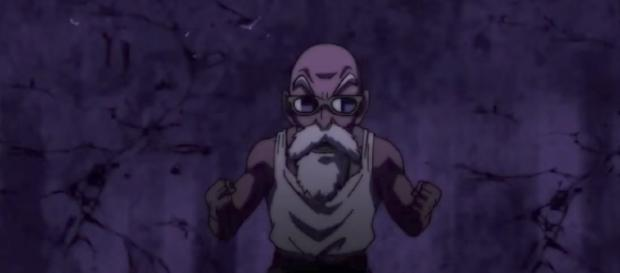 'Dragon Ball Super' Episode 105 preview trailer: Master Roshi vs tempting Caway (Ares Promo/YouTube)