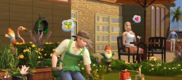 Fans will be voting for pack title and pack icon for 'The Sims 4' Eco Living next month. SimmerJohnny/YouTube