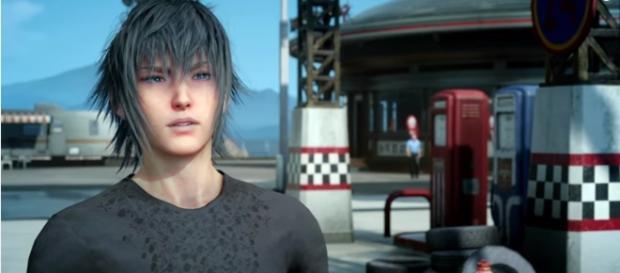 """Final Fantasy XV"" will be coming to PC soon - YouTube/Final Fantasy XV"