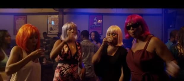 Girls Trip - Official Trailer #2 [HD] Image - Universal Pictures | Youtube