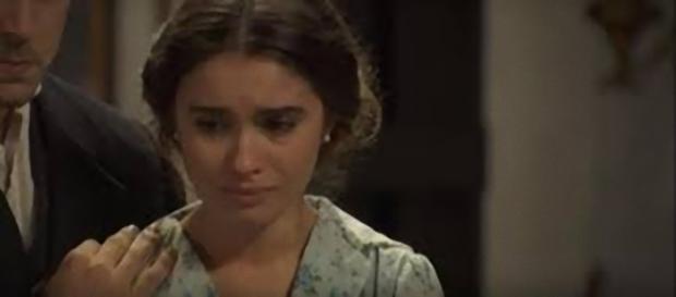 Il Segreto, trame spagnole: Beatriz rischia di essere violentata.