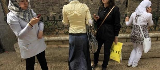 Les musulmans espagnols craignent pour leur liberté