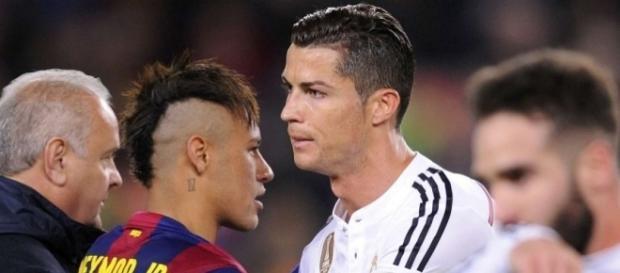 Real Madrid: Cristiano Ronaldo se moque de Neymar!