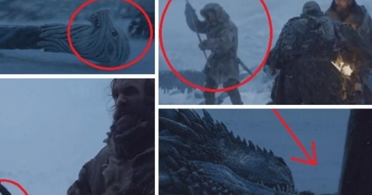 Game Of Thrones Season 7 Episode 1 Streamcloud