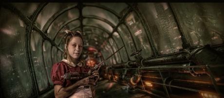 BioShock - Flickr, Armand Rajnoch