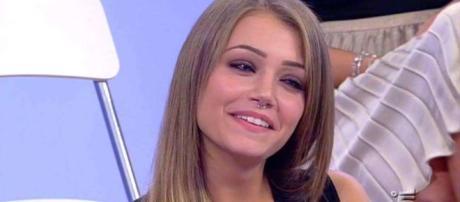 Camilla Mangiapelo (Foto 8/15)   Televisionando - televisionando.it