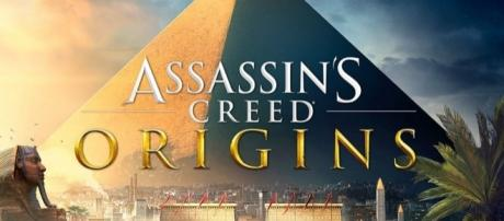 "Experience ancient Egypt with the latest addition to the ""Assassin's Creed"" Franchise. Photo: Ubisoft"
