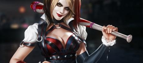 Harley Quinn, Flickr, bagogames