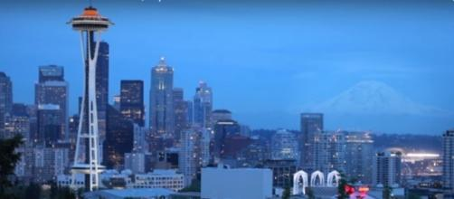 5 places to visit in Washington State. Image[Expedia-YouTube]