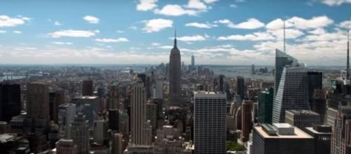 5 places you can visit in New York State. Image[World Top 10-YouTube]