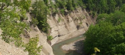 A couple was killed and their sons injured after a fall into the Zoar Valley gorge [Image: Wikimedia by Antepenultimate/CC BY-SA 4.0]