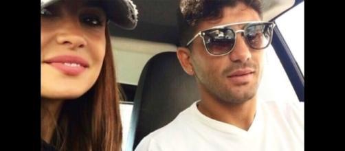 Alessio Bruno e Valeria Bigella