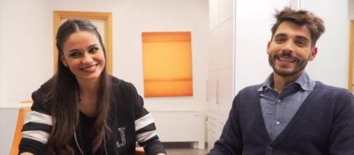 Amedeo e Sophia dopo la scelta | WittyTV - wittytv.it