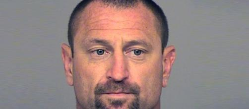 Andrew David Jensen (Foto: Ventura County Sheriff via AP)