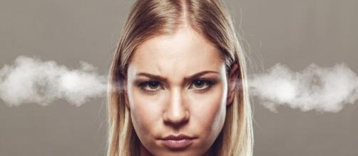 Angry, Upset. Image via Pixabay