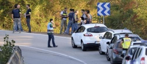 Attentat de Barcelone: L'auteur présumé abattu par la police