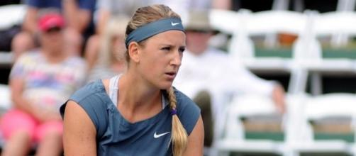 Azarenka forced to put career on hold due to family matters / Christian Mesanio, https://commons.wikimedia.org