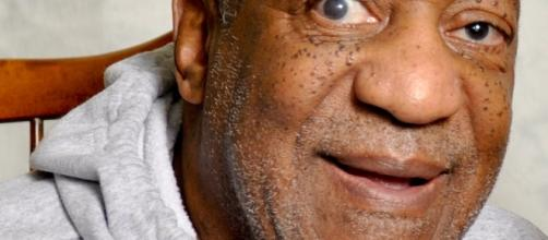 Bill Cosby - Wikipedia Commons