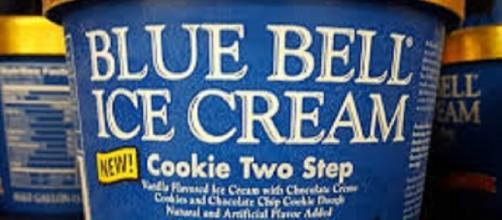 Blue Bell Ice cream (theimpulsivebuy flickr)