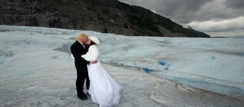 Cenários lindos que deixam qualquer pessoa pensando em casamento