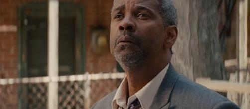 """Denzel Wahington in """"Fences"""" movie, Photo: Paramount Pictures"""