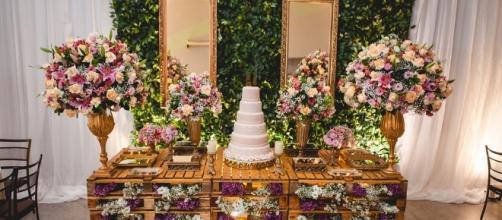 Descubra como economizar na decoração do seu casamento! - com.br