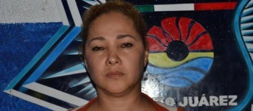 Doña Lety fue detenida el pasado 9 de agosto