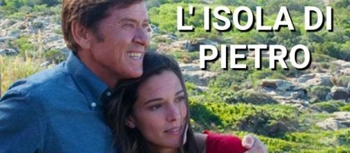 Ecco quando andrà in onda la nuova fiction 'L'Isola di Pietro' su canale 5, e le anticipazioni