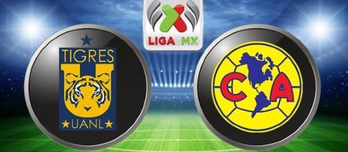 El América vs Tigres luce como el platillo fuerte de la jornada 6 de la liga mx.