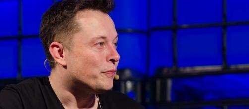 Elon Musk joins CEOs worldwide in calling for ban of killer robots. Photo: Heisenberg Media/Creative Commons