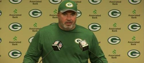Green Bay Packers coach categorizes all the players in his training camp- Photo: YouTube screencap