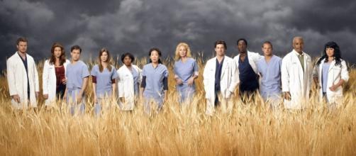 Grey's ANatomy doctors (Image Credit - Athena LeTrelle/Flickr)