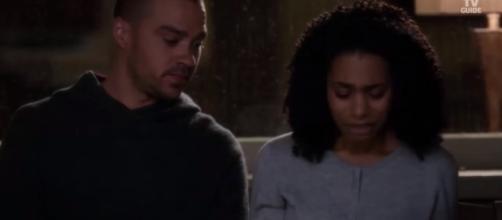 Grey's Anatomy season 14 spoilers- TV Guide/YouTube screenshot
