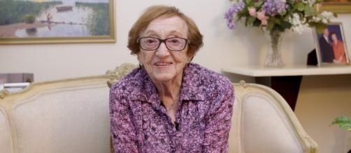 Holocaust survivor: This is not the America I came to (opinion) - CNN - cnn.com