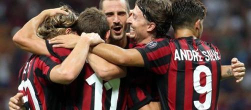 Shkendija-Milan, ritorno playoff di Europa League - gds.it