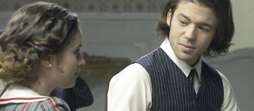 Il Segreto anticipazioni 17 agosto e spagnole: l'amore tra Beatriz ...