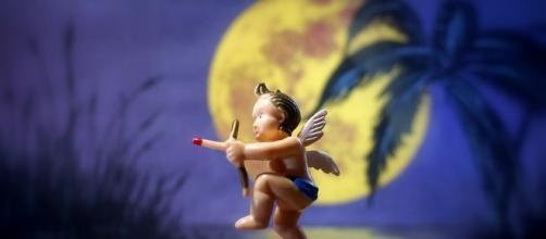 Inner Cupid. Image via Pixabay.