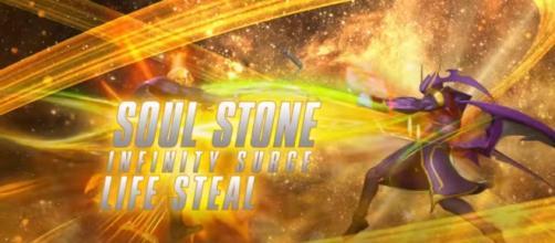 Marvel vs. Capcom: Infinite - Gameplay Trailer 5 - YouTube/Marvel