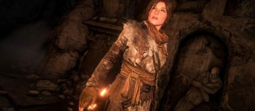 Rise of the Tomb Raider / Screenshots (via flickr - Stefans02)