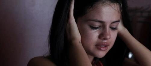 Selena Gomez passou por um momento muito complicado