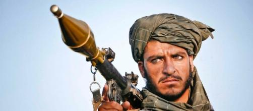 Taliban controlling large swathes of Afghanistan despite Western backing of central government - Flickr
