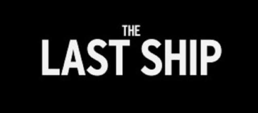 The Last Ship logo (Public domaim Wikimedia)